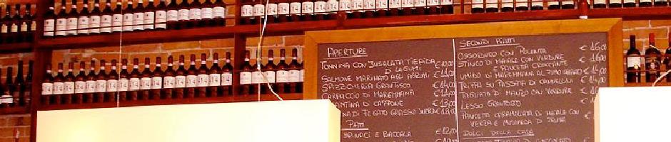 Ristorante Grantosco - Grosseto, Toscana